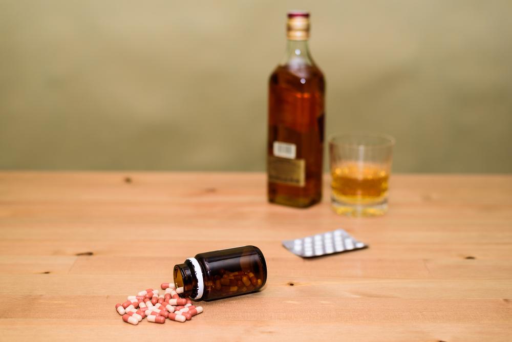 Antibiotiques et alcool : un mélange dangereux pour la santé