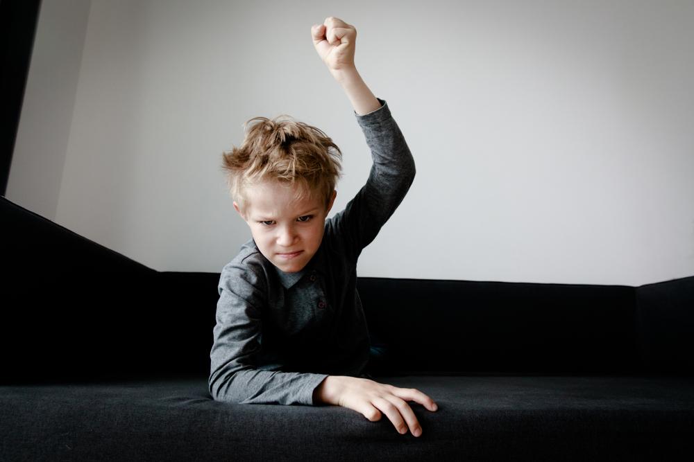 Les techniques pour gérer l'agressivité des enfants
