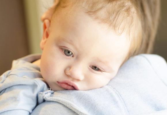 3 conseils pratiques pour soigner un bébé enrhumé