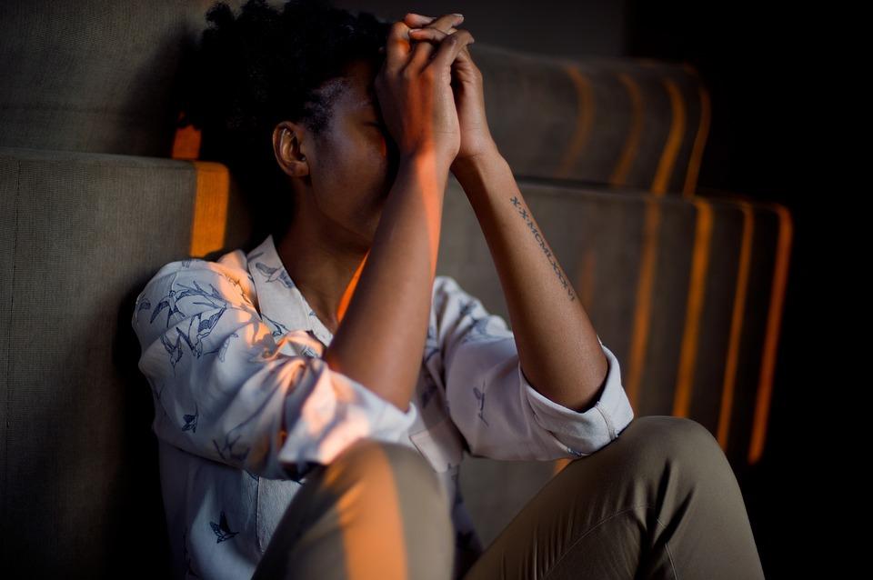 7 conséquences du stress sur notre organisme