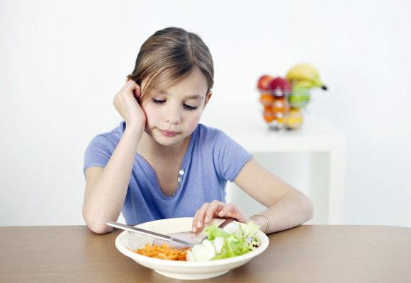 Les troubles des conduites alimentaires : raisons et traitements