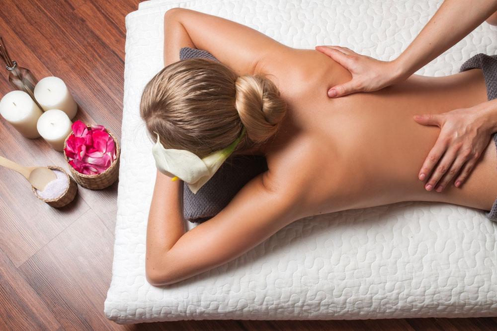 Le bien-être au quotidien et les massages