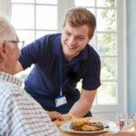 Les services de soins infirmiers à domicile