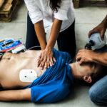 Pourquoi doit-on s'équiper d'un défibrillateur cardiaque?