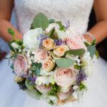 Quelques idées pour bien choisir son bouquet de mariée